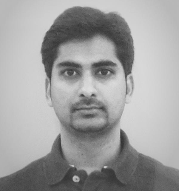 Akhilesh Miryala
